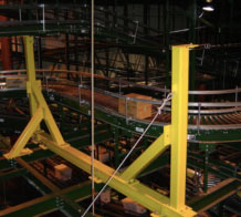 Tritech Fall Protection Systems has been providing fall protection solutions to the material handling industry since 2003.