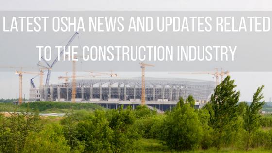 OSHA news